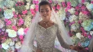 russian wedding inside elite russian s billion dollar wedding abc news