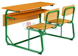 Kid School Desk Table Chairs Combo Study Table Chair Combo School Desk