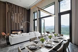 modern ethanol fireplaces