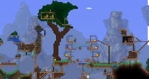 Terraria Maps Steam Community Guide Ultimate Guide Of Terraria Multiplayer