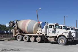 kenworth concrete truck ryan e pedone truck pictures construction trucks page 7