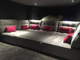 sofa design amazing theater couches for sale home theater