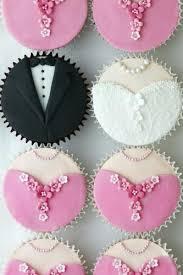 bridal cupcakes wedding cupcake ideas