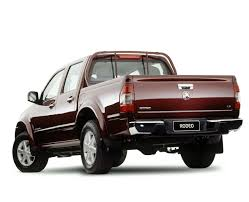 buyer u0027s guide holden ra rodeo utility 2003 08