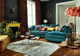 Eclectic Living Room Decorating Ideas Pictures 21 Cozy Living Room Design Ideas