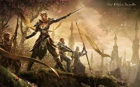 Deshaan Treasure Map 3 The Elder Scrolls Online Release Date April 4