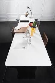 cuisine compacte design cuisine design tout en un kitch t côté maison