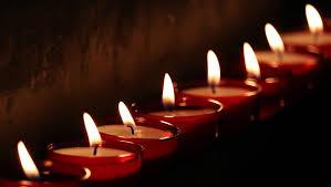vigil lights catholic church why we light candles wcu catholic cus ministry