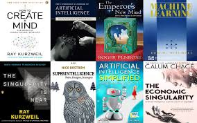 top 20 artificial intelligence books u0026 whitepapers to read