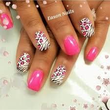 cheetah print nail designs 3 how to create cheetah print nail