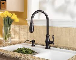 Faucets Kitchen Sink Enchanting 20 Ways To Create A French Country Kitchen Of Faucet