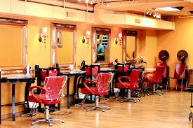 muse boutique salon
