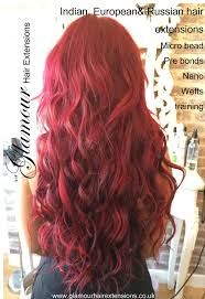 Micro Beaded Hair Extensions by Hair Extensions And Training Cannock Prestige Hair Extensions