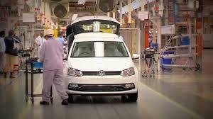 volkswagen group 2015 volkswagen group uitenhage south africa plant youtube