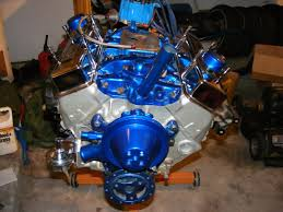 how do i candy paint my engine
