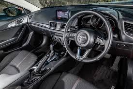 hatchback cars inside hyundai i30 active v mazda 3 maxx v toyota corolla ascent sport