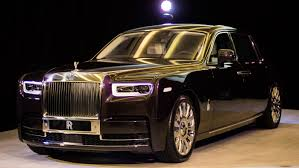 roll royce malaysia the new rolls royce phantom extended wheelbase driving opulence