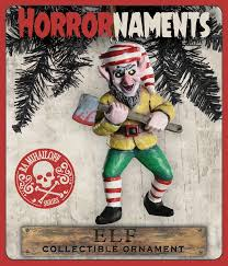 horrornaments ornaments decorations