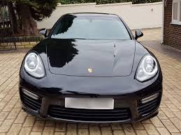 porsche panamera turbo custom this 18 year old is raffling off his uncle u0027s 130 000 porsche