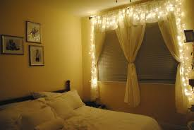 String Lighting For Bedrooms by Jolly Bedroom Lighting Technique For Bedroom Along With String