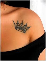 50 meaningful crown tattoos africa tattoos small and