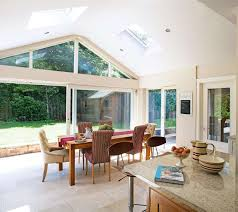 Kitchen Diner Extension Ideas Extending A 1970s House Real Homes