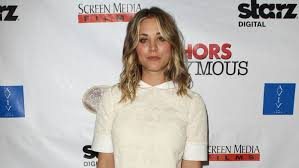 why did kaley christine cuoco sweeting cut her hair kaley cuoco s new pixie cut bringing out my inner peter pan