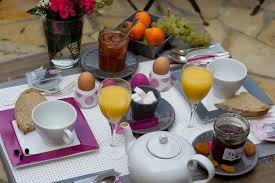 Chambre D Hotes Senlis - côté jardin chambres d hôtes bed breakfast senlis