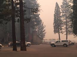 California Wildfires Hume Lake by Update Rough Fire Grows To 51 794 Acres Focus Shifts To Wishon