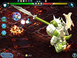 herobots build to battle android apps on google play