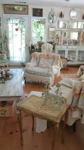 shabby chic livingrooms best 25 shabby chic living room ideas on grey and