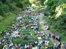 Botanic Gardens Open Air Cinema Stunning Botanic Gardens Outdoor Cinema Ideas Garden And