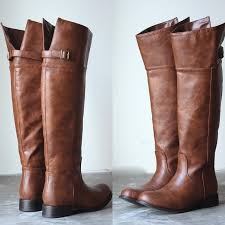 women s street motorcycle boots rider u0027s womens tall distressed riding boots tan clothes and