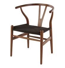 Dining Room Table Clipart Black And White The Matt Blatt Replica Hans Wegner Wishbone Chair Walnut Maple Oak