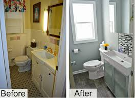 Diy Bathroom Remodel Ideas Small Bathroom Remodel