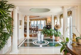 most luxurious home interiors one of the most expensive penthouses in manhattan idesignarch
