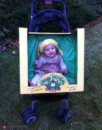 Cabbage Patch Kids Halloween Costume Cabbage Patch Kid Baby Costume Cabbage Patch Kids Cabbage Patch
