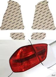 2003 toyota 4runner tail light toyota 4runner 03 05 red tail light covers