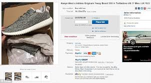 ebay womens winter boots size 11 kanye s sold out yeezy boost 350 sneakers on ebay at upwards