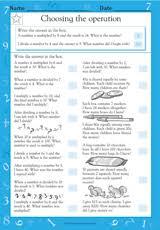 word problems estimating math practice worksheet grade 3