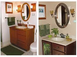 Bathroom Updates Before And After While Wearing Heels Happy 100th Birthday Bathroom