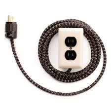 Luxury Power Outlets by Timezone Lifestyle U0026 Entertainment A Luxury Extension Cord For