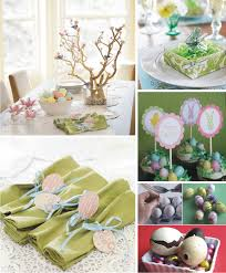 Religious Easter Decorations Ideas by Fresh Homemade Table Decorations For Easter 10119