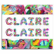 themed letters nursery décor beautiful themed 3d letters for