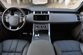 land rover sport interior range rover sport 2015 luxury things