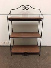 Longaberger Bakers Rack Items In The Basket Collection Store On Ebay