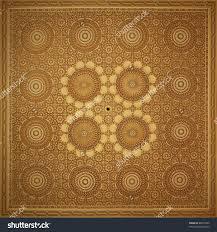 Moroccan Pattern Art Moroccan Wall by Islam Art Pattern Islamic Art On Stock Photo 88475422 Shutterstock