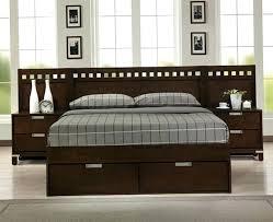 King Bed Frame And Headboard Cali King Bed Frame Selv Me
