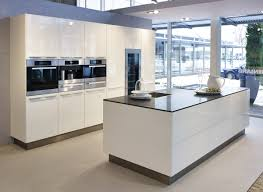 poggenpohl k che küche mit insellösung küchen ekelhoff
