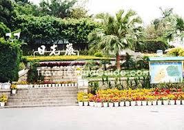 xiamen gulangyu island fujian china
